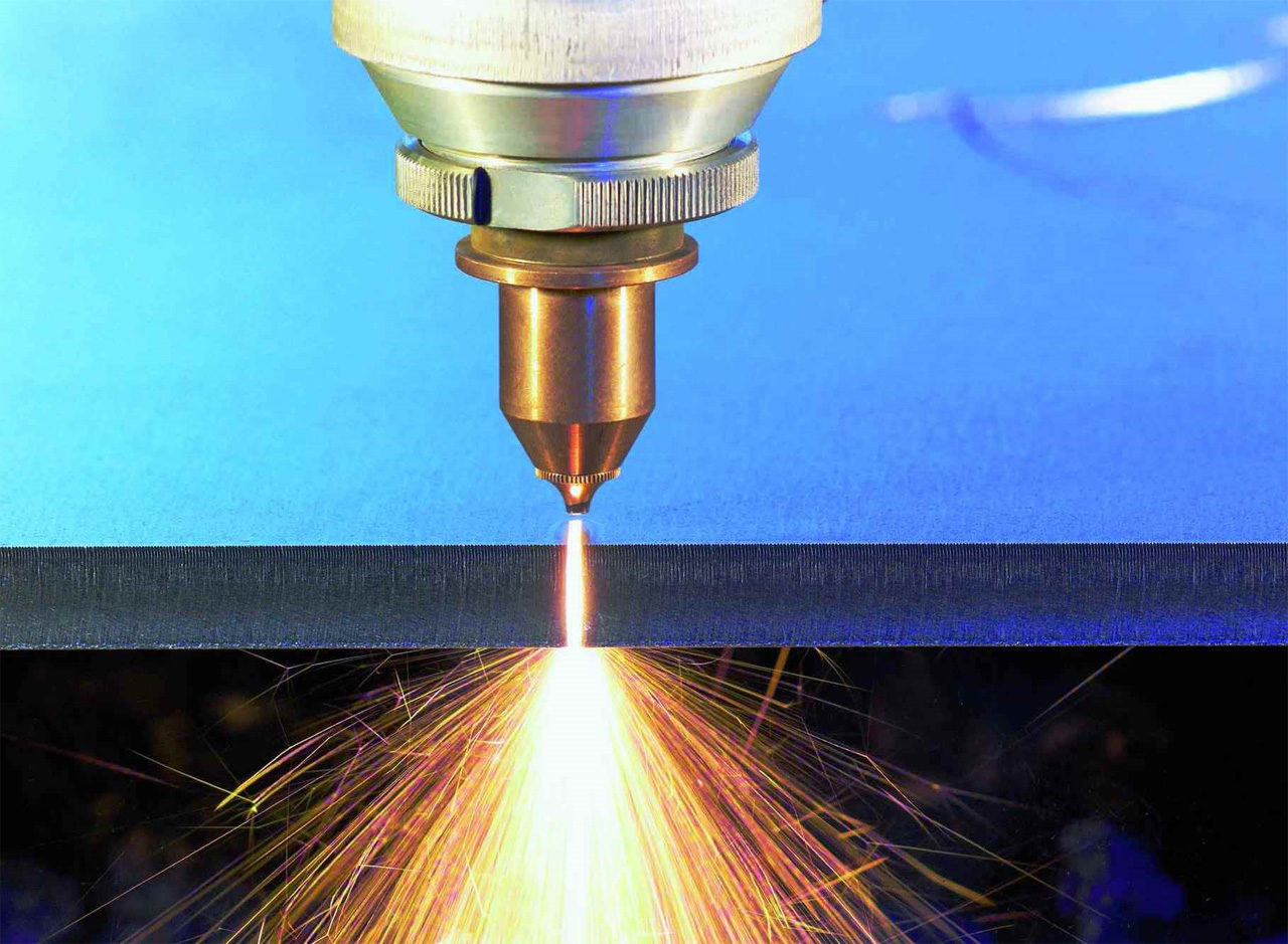 Лазерная резка металла любой сложности